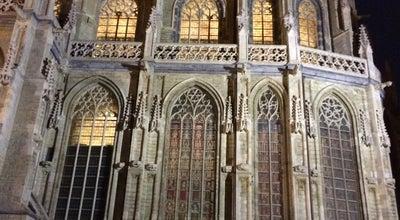 Photo of Speakeasy Basiliek Sint-Martinus at Belgium