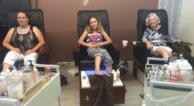 Photo of Nail Salon Zen Nails at 2330 Midway Dr, Santa Rosa, CA 95405, United States