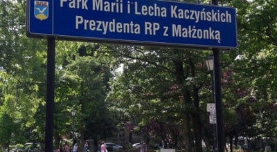 Photo of Park Park Marii i Lecha Kaczyńskich at Park Południowy, Sopot, Polska, Sopot, Poland