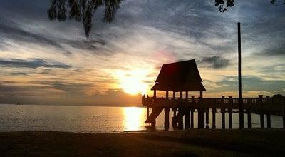 Photo of Beach Tanjung Bidara Beach at Tanjung Bidara Beach, Melaka, Malaysia