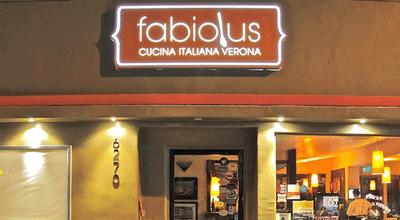 Photo of Italian Restaurant Fabiolus Cucina at 6270 Sunset Blvd, Hollywood, CA 90028, United States