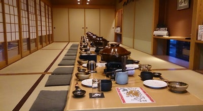 Photo of Japanese Restaurant かくれ屋 おと 御幸町店 at 西本町4-8-18, 上越市 943-0831, Japan