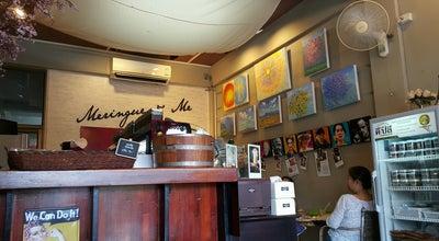 Photo of Bakery Meringue & Me (เมอแรงแอนด์มี) at Trang, Thailand