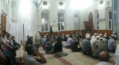 Photo of Mosque Yeni Sakarya Camii at Karaosman Mahallesi Ulus Caddesi, Sakarya, Turkey