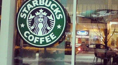 Photo of Coffee Shop Starbucks at 65 Dundas St. W,, Toronto, ON M5G 2C5, Canada