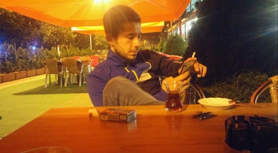 Photo of Cafe Atlantis Cafe at Turkey