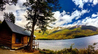 Photo of Lake Lago Escondido at Tierra Del Fuego, Chile