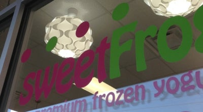 Photo of Dessert Shop SweetFrog at 960 Pamplico Hwy, Florence, SC 29505, United States