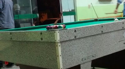 Photo of Pool Hall Tacada Snooker Bar at R Alagoas, Cornélio Procópio 86300-000, Brazil