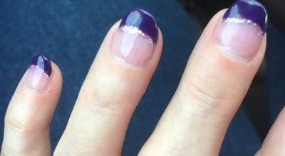 Photo of Nail Salon Victoria Nails & Spa at 1315 N Tustin St #m, Orange, CA 92867, United States