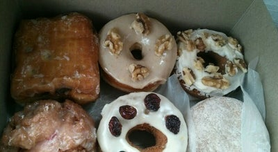 Photo of Donut Shop Global Donuts at 1603 London Line, Sarnia, ON N7T 7H2, Canada