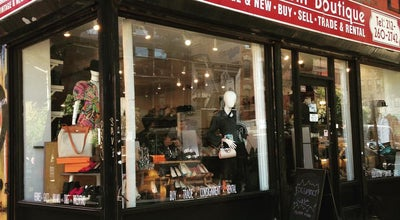 Photo of Thrift / Vintage Store Eleven Consignment Boutique at 180 1st Ave, New York, NY 10009, United States