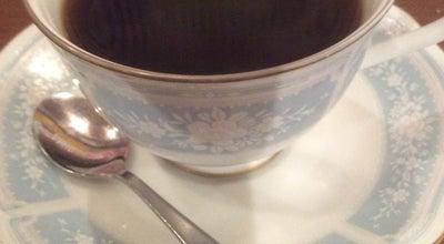 Photo of Cafe コーヒーショップシモン at 桜町6-1-9, 川口市 334-0002, Japan