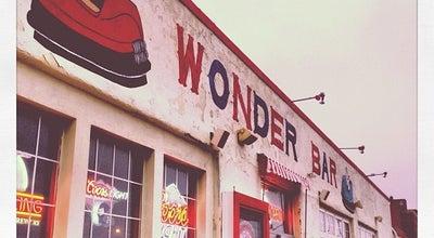 Photo of Rock Club Wonder Bar at 1213 Ocean Ave, Asbury Park, NJ 07712, United States