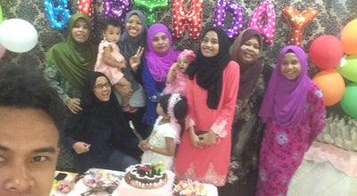 Photo of Arcade Kampung Chodoi, Banting at Kampung Chodoi, Banting 42700, Malaysia