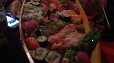 Photo of Japanese Restaurant Kanzaki at Brazil