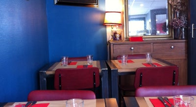 Photo of French Restaurant Un Brin Folk at 26 Rue Du Mail, Angers 49100, France