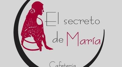 Photo of Cafe El Secreto De Maria at Pue, Querétaro, Mexico