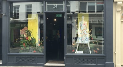 Photo of Boutique Browns Focus at 38-39 South Molton Street, London W1K 5RN, United Kingdom