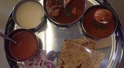 Photo of Indian Restaurant Dehati at Kolhapur, India