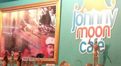 Photo of Cafe Johnny Moon Cafe (The Ilocos Diner) at Museo De Iloco, Laoag 2900, Philippines
