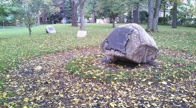 Photo of Playground Seneca Indian Park at Buffum St, Buffalo, NY 14210, United States