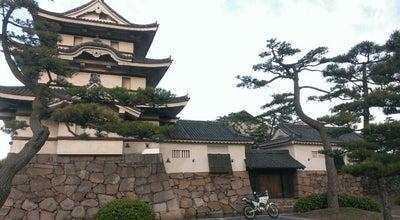 Photo of Historic Site 高松城 水門 at 玉藻町2-1, Takamatsu, Japan