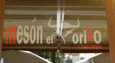 Photo of Spanish Restaurant Mesón El Torillo at Avda De Ramón Y Cajal 37, Fuengirola 29640, Spain