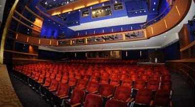 Photo of Theater Calderwood Pavilion at the BCA at 527 Tremont St, Boston, MA 02116, United States