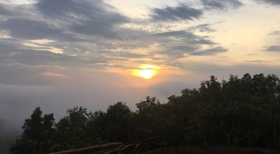 Photo of Trail Borobudur Nirwana Sunrise at Indonesia