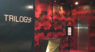 Photo of Nightclub Trilogy at Hotel Sea Princess, Mumbai, India