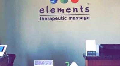 Photo of Spa Elements Massage at 2701 Harbor Blvd #e3, Costa Mesa, CA 92626, United States