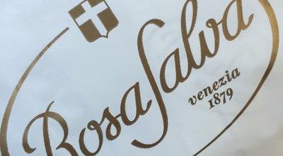 Photo of Cafe Rosa Salva at Via Cappuccina 17, Mestre 30172, Italy