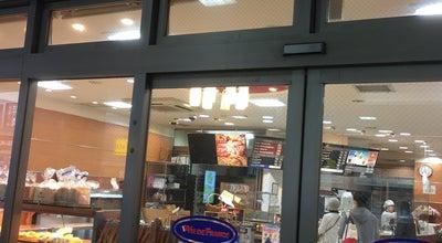 Photo of Bakery ヴィ・ド・フランス(VIE DE FRANCE) 北越谷店 at 大沢3-4-26, 越谷市, Japan