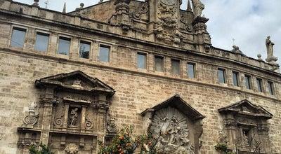 Photo of Church Iglesia De Los Santos Juanes at Bilbao, Spain