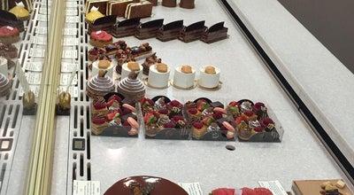 Photo of Cupcake Shop Pierre hubert at 31 Rue Des Godrans, Dijon 21000, France