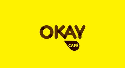 Photo of Cafe OkayCafé at Rua Floriano Peixoto 941, Santa Maria 97010-310, Brazil