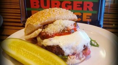 Photo of Burger Joint Bobby's Burger Palace at 2712 Potomac Mills Cir, Woodbridge, VA 22192, United States