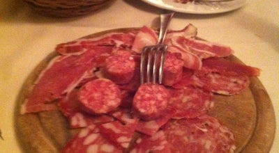 Photo of Steakhouse Il Borghetto at Via Comune Antico, 1, Milano 20125, Italy