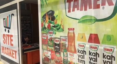 Photo of Candy Store Site Market at Dolunay Mah., Fatsa, Turkey