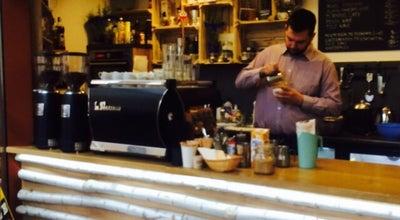 Photo of Coffee Shop Cut & Coffee at Hal Köz 3/a, Debrecen 4025, Hungary