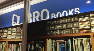 Photo of Bookstore リブロブックス江坂 at 豊津町9-1, 吹田市, Japan