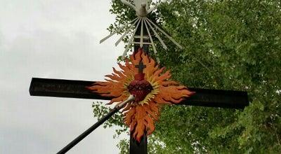 Photo of Church Parroquia Maria Madre at Mexico