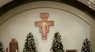 Photo of Church St. Angela Merici Catholic Church at Missouri City, TX 77459, United States