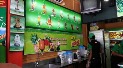 Photo of Juice Bar Juiceez at Colombo 05 00500, Sri Lanka