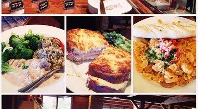 Photo of French Restaurant La Madeleine at 4700 Beechnut St., Houston, TX 77096, United States