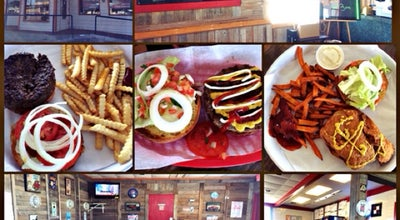 Photo of Burger Joint Burger House at 395 W Main St, League City, TX 77573, United States