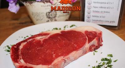 Photo of BBQ Joint Madison Grill Orizaba. at Av Oriente 2, Orizaba 94300, Mexico