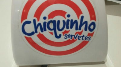 Photo of Ice Cream Shop Chiquinho Sorvetes at R. Marechal Deodoro Da Fonseca, 1043, Santo Antonio da Platina 86430-000, Brazil