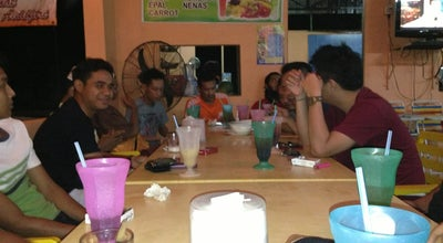 Photo of Taco Place Kedai Tom Yam Ju at Simpang 3 Tnb, Tanah Merah 17500, Malaysia